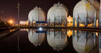 LNG contracts – Avoiding the traps of competition law